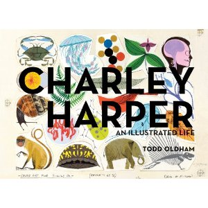 charlie harper an illustrated life