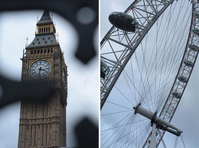 Miralda Colombo fotografa Londra
