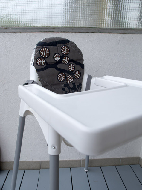 seggiolone Ikea Antilop fodera Burda