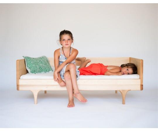 Divan Bed from Caravan Collection by Kalon Studio