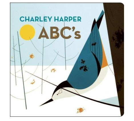 ABC by Charlie Harper