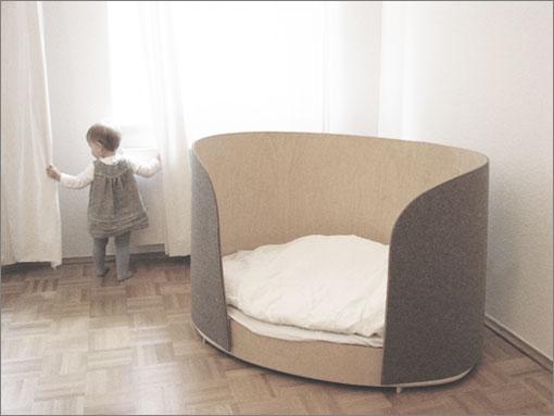 Lettino basso by FUBU Design