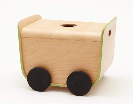 Buchi toy push box via designperbambini.it